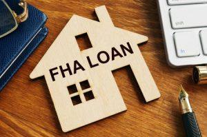 FHA Home Loan Small