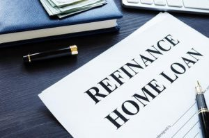 refinance home loan small