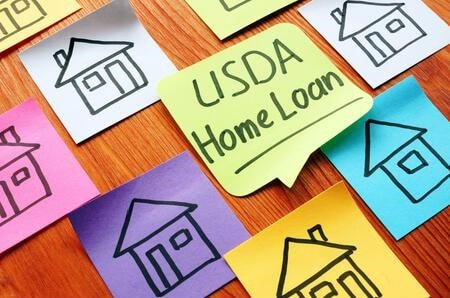 usda home loan small
