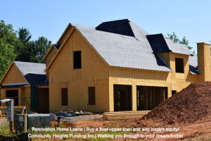 Renovating Your Dream Home