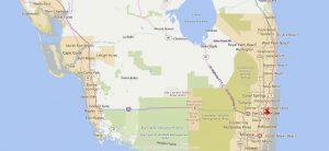 south florida eligible areas