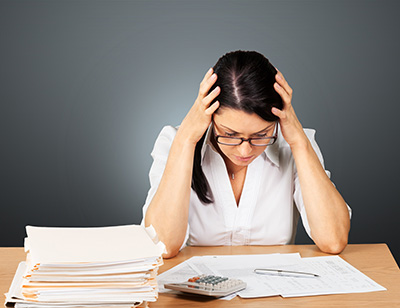 Are your debt under control