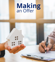 Making An Offer On The Home